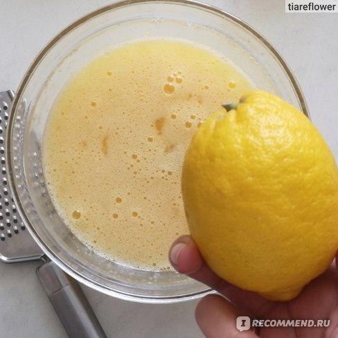 Фрукты Лимон / Citrus limon фото