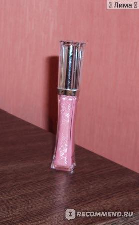 Блеск для губ L'Oreal Paris Glam Shine фото