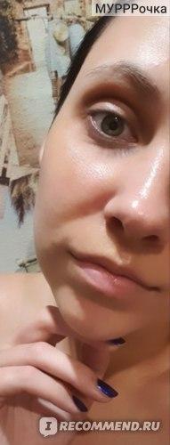 Ночная маска для лица Faberlic iSeul refresh overnight sleeping mask фото