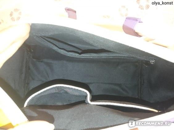 Сумка Женская AliExpress Amberler Luxury Women Pu Leather Handbag Fashion Large Capacity Female Shoulder Bags High Quality Ladies Boston Crossbody Bag Casual Tote фото
