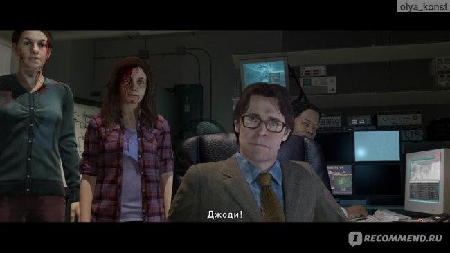Beyond: Two Souls / За гранью: две души фото