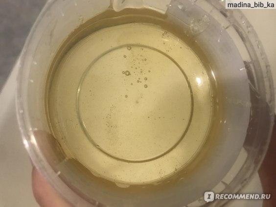 Сахарная паста для шугаринга Elba cosmetics Плотная фото