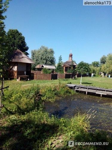 Вилково, Украина фото