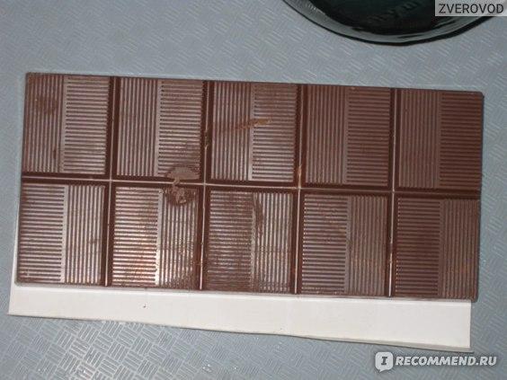 """Молочный шоколад ООО """"Верность качеству"""" Ручной работы с цукатами и орехами фото"""