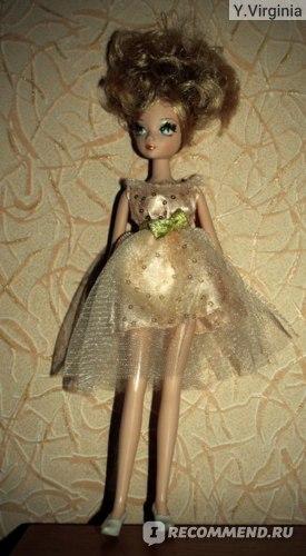Sonya Rose Кукла Валерия, 27 см фото