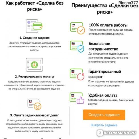 Приложение YouDo фото