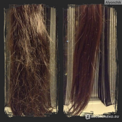 Волосы HAIRSHOP фото