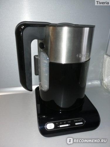 Чайник BOSCH TWK 8613 фото