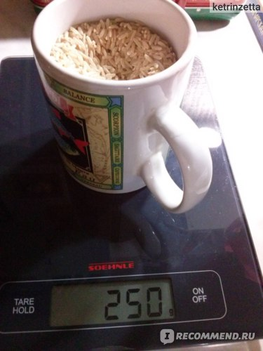 Замачивание Риса Для Похудения. Как похудеть на рисе