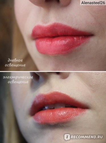 Бальзам для губ CLINIQUE Chubby Stick Moisturizing Lip Colour Balm 11 two ton tomato
