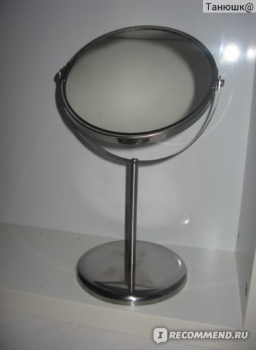 Зеркало IKEA ТРЕНСУМ фото