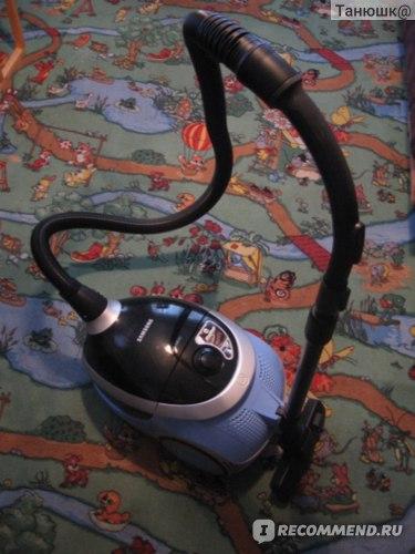 Пылесос Samsung SD-9420 Aquatic