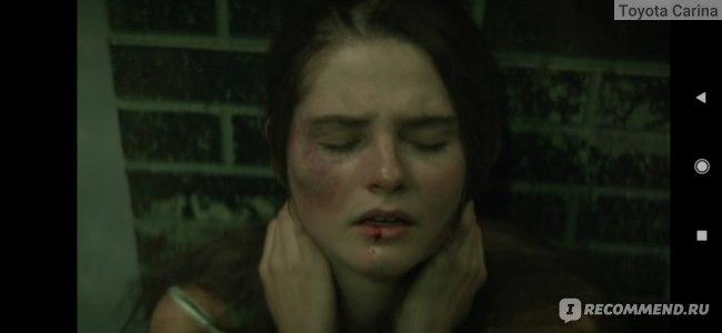 Главная героиня фильма Сара