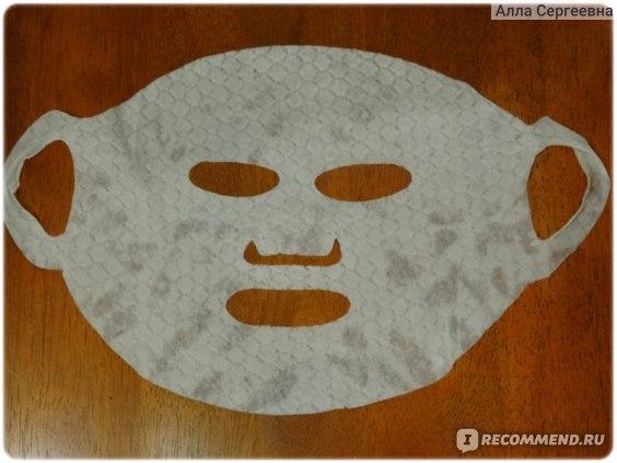 сама маска