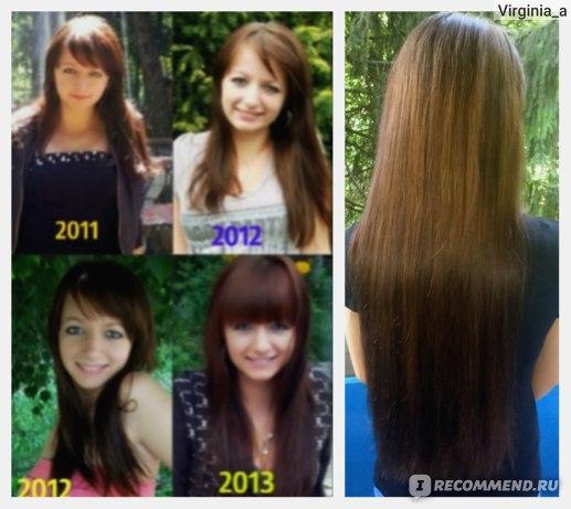 Маска для волос SYOSS Keratin Hair Perfection фото