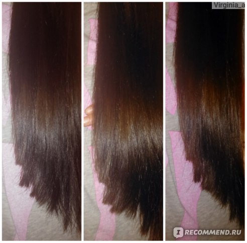 Маска для волос SYOSS Keratin Hair Perfection фото