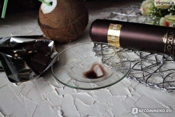 Шампунь Estel CHOCOLATIER Otium фото