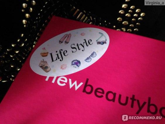 newbeautybox.ru - NewBeautyBox - лимитки и коробочки с косметикой фото