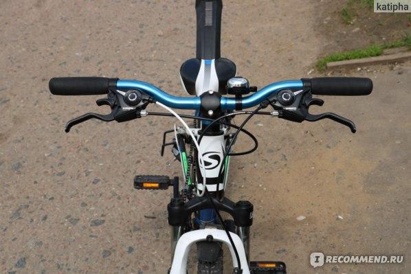 Велосипед Stels Navigator 470 md фото