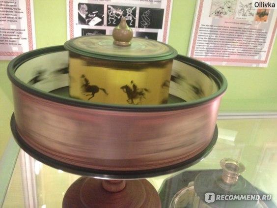 Московский музей анимации на ВВЦ, Москва фото