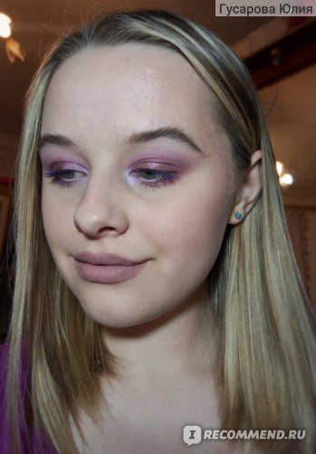 ColourPop Lilac You A Lot