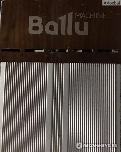 Инфракрасный обогреватель Ballu BIH-APL-1.0
