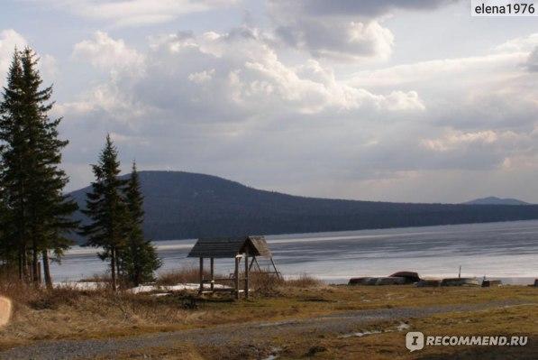 """Национальный парк""""Зюраткуль """", Россия, Сатка - «Оказавшись ..."""