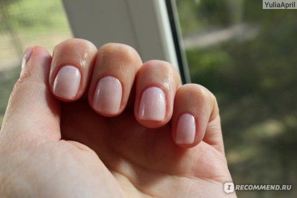 Лак для ногтей Bell French manicure фото