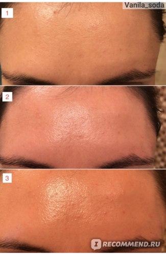 Крем для лица It's skin Collagen Nutrition Cream фото