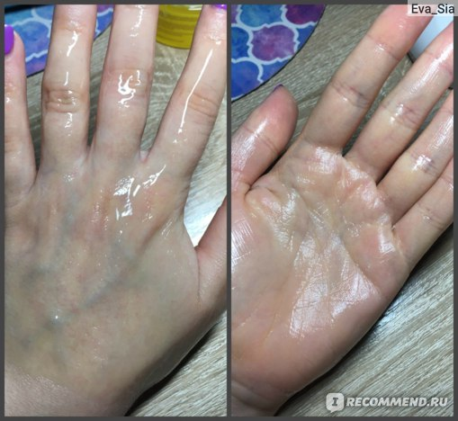 Маска для рук Lamilee Milk Honey Hand Mask  фото