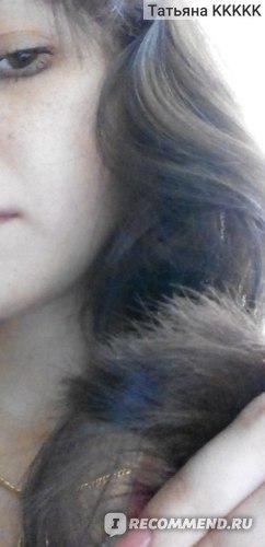 Облепиховый комплекс масел для ухода за поврежденными волосами Natura Siberica Oblepikha Siberica фото