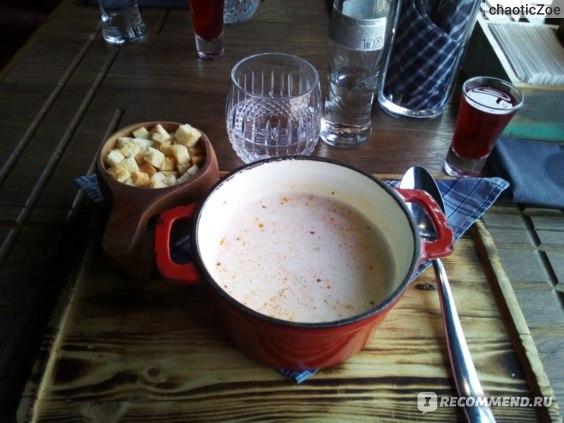 ТУНДРА. Grill & Bar, Мурманск фото