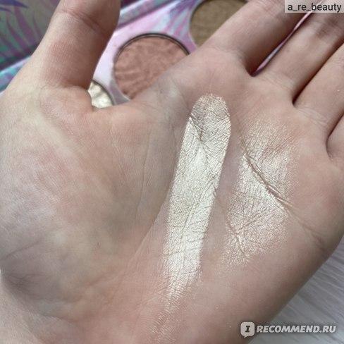 Палетка для макияжа лица Physician's Formula BUTTER GLOW FACE PALETTE  фото