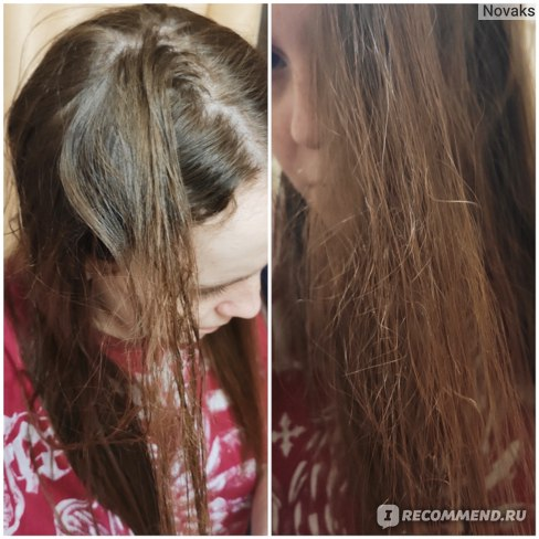 Маска для волос Kaaral Purify Hydra Deep Nourish Mask - Интенсивная увлажняющая питательная фото