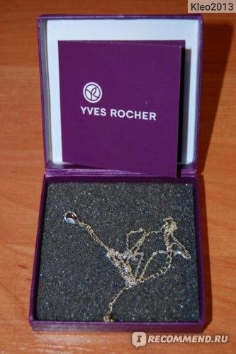 Сеть магазинов косметики и парфюмерии Yves Rocher / Ив Роше фото