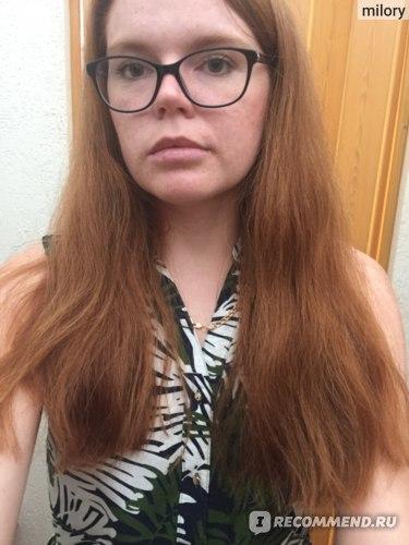 Стрижка длинных и полудлинных волос машинкой фото
