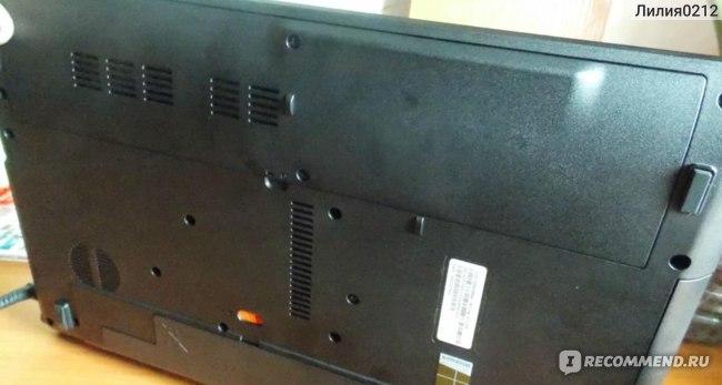 Ноутбук Acer ASPIRE V3-571G фото