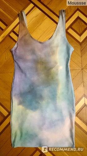 Платье Poprageous Heaven Bodycon Dress фото