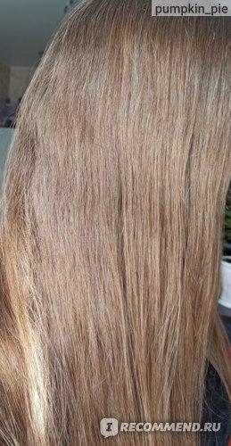 оттеночный бальзам syoss warm brunette отзывы