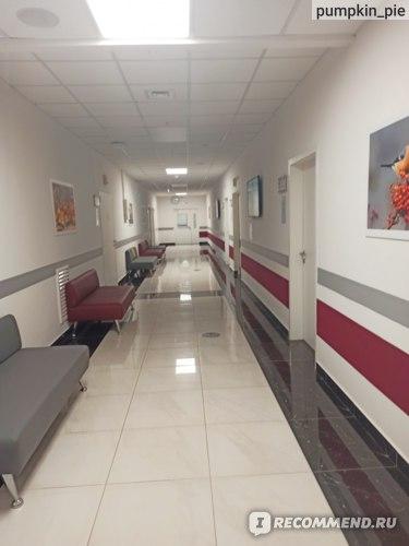 энц эндокринологический научный центр отзывы