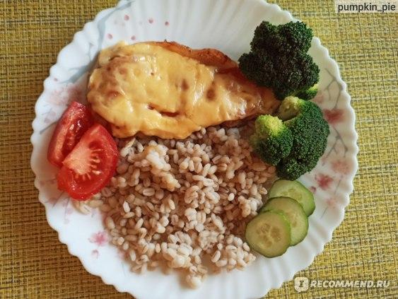 диета при гсд отзывы