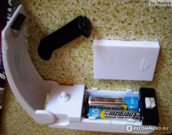 Ручной мини-запечатыватель для пакетов TinyDeal Handheld Super Mini-Sealer  фото