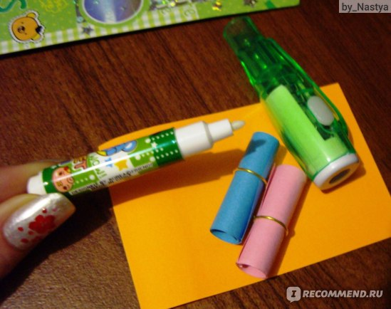Tinydeal Invisible Ink Pen+ Flashlight+ Memo Pads фото
