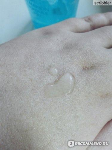 Сыворотка для лица SeaNtree Ампула с гиалуроновой кислотой 100% STA HYALURONIC AMPOULE 100  фото