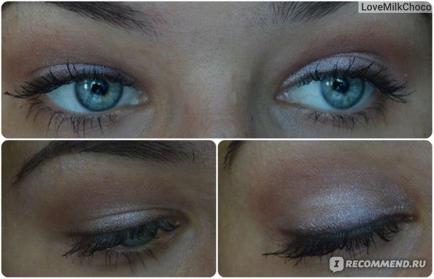 Тени для век Aliexpress Naked 3 Eyeshadow Palette фото