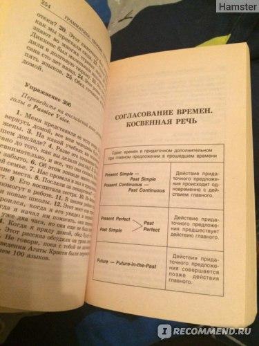 решебник по грамматика голицынский издание шестое