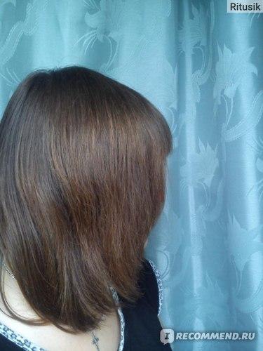 Шампунь Shamtu 100% объем для тусклых волос фото