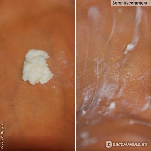 Скраб для тела AHAVA SPA Мандарин+кедр фото