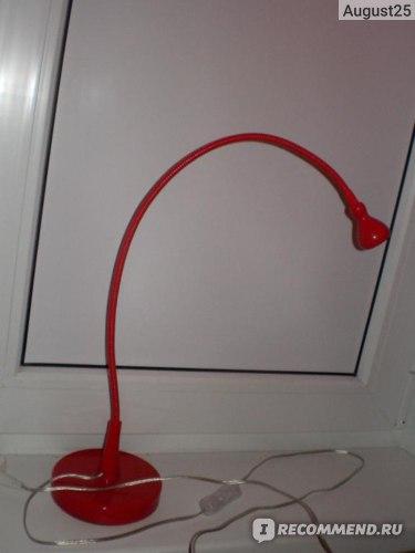 Лампа диодная Ikea