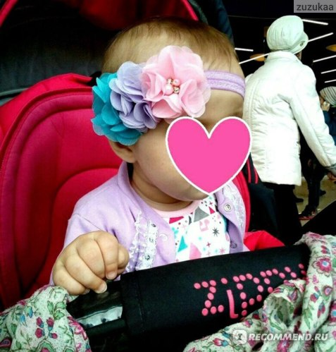 Повязка на голову Aliexpress 1PC Rhinestone Ribbon Pearl diamond Headwear Newborn Hairbands sewing Flowers Headband Kids Hair Accessories Jeaely W045  фото
